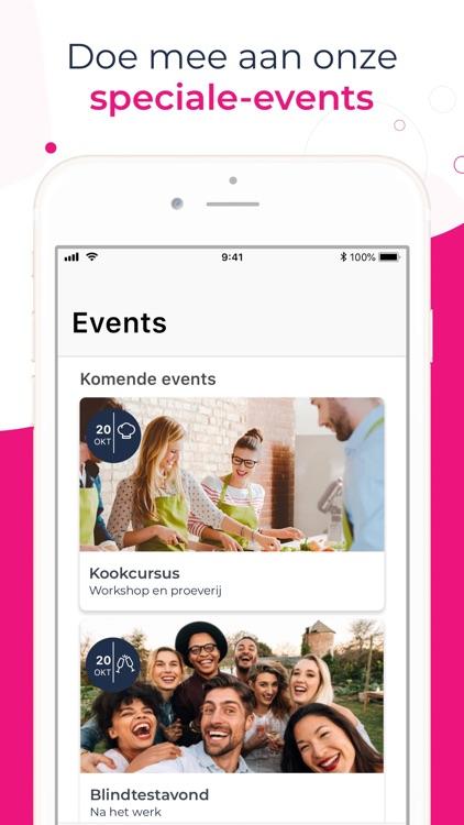 Lexa | Dating App, Meet Local screenshot-4