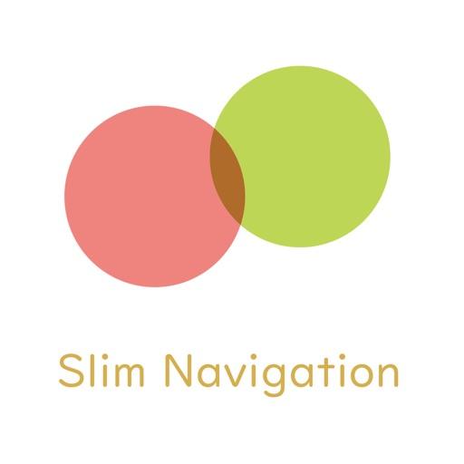 BTBスリムナビゲーション 食事ダイエット管理アプリ