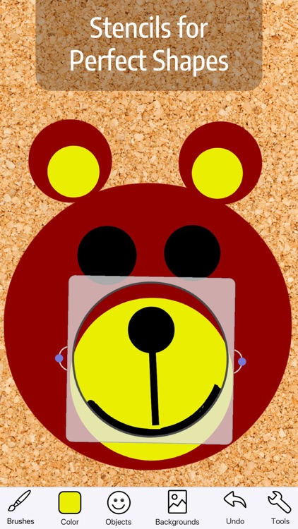 Doodle Buddy Paint Draw App screenshot-4