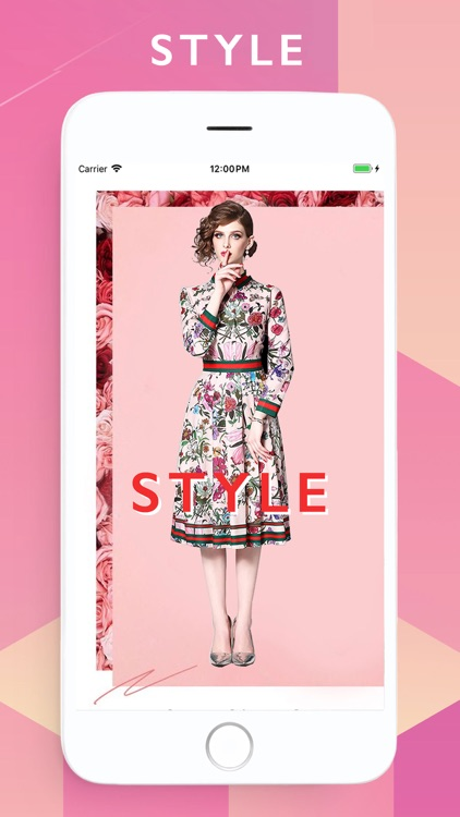 StyleWe Shopping screenshot-0