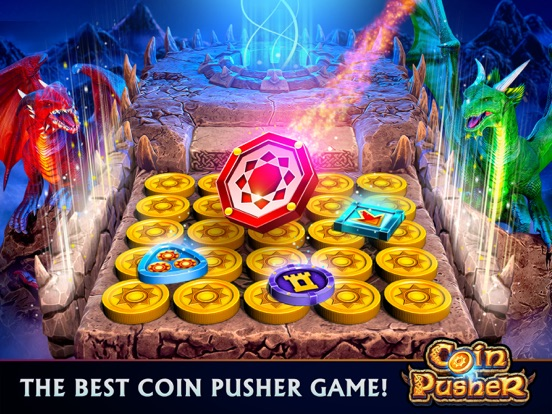 Coin Pusher - Dozer Games 2019 | App Price Drops