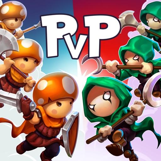 MushroomWars2: Arena icon