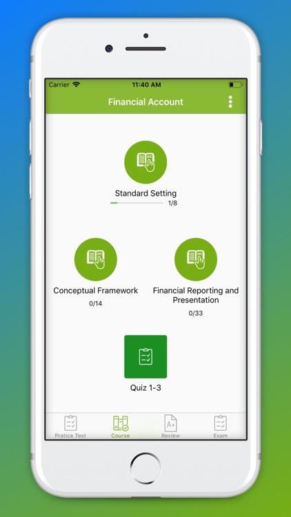 Financial Accounting Course screenshot-3