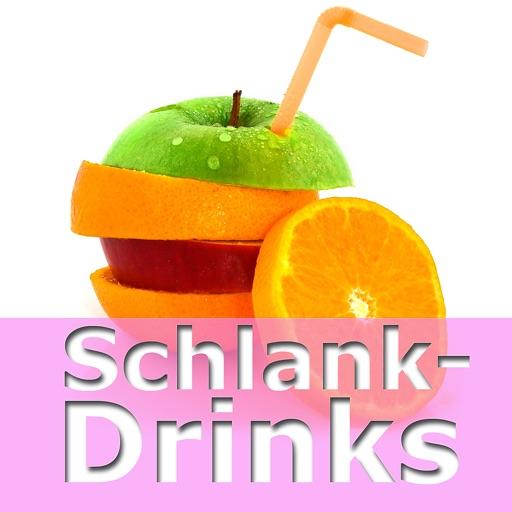 Schlank-Drinks 5 Kilo leichter