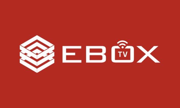 Ebox TV for Apple TV by EBOX Inc