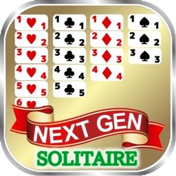 Next Generation Solitaire
