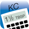 App Icon for KitchenCalc Pro Culinary Math App in United States IOS App Store