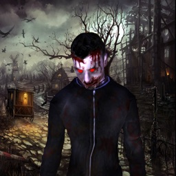 Resident Zombie