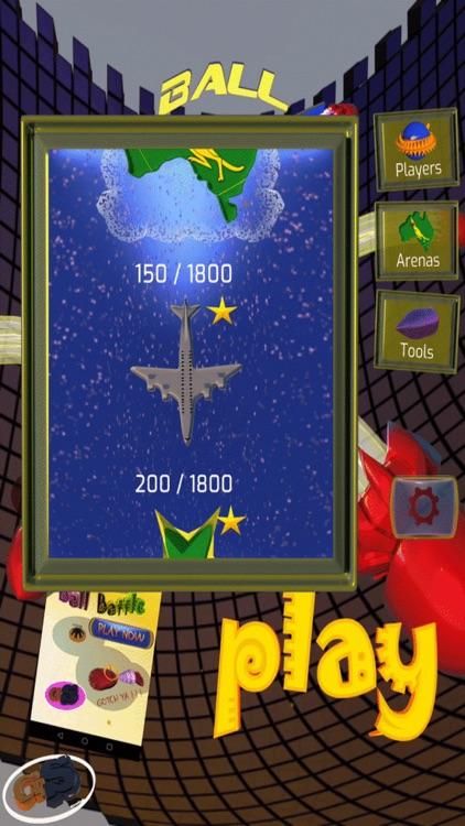 Ball Battle Madness screenshot-0