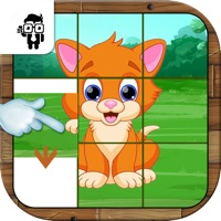 Codes for Pet Animal Slide Puzzle Game Hack