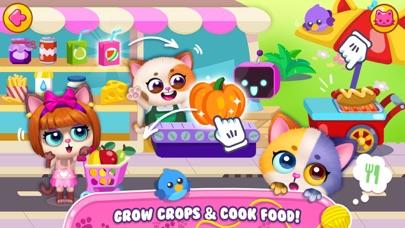 Little Kitty Town screenshot 6