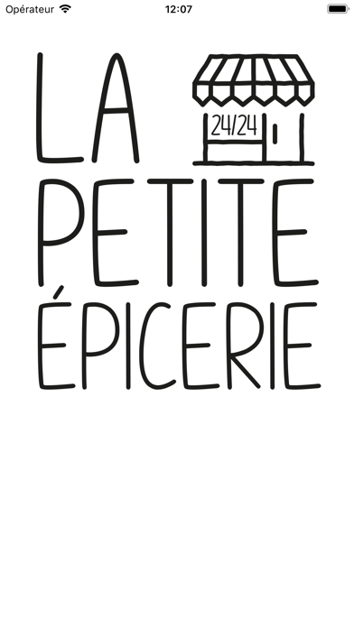 La Petite Epicerie screenshot one