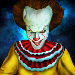 Scary Clown Game