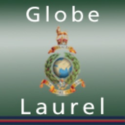 The Globe & Laurel