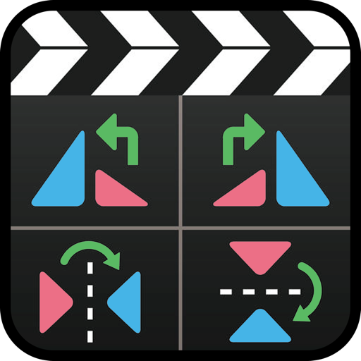 Rotate & Flip Any Video
