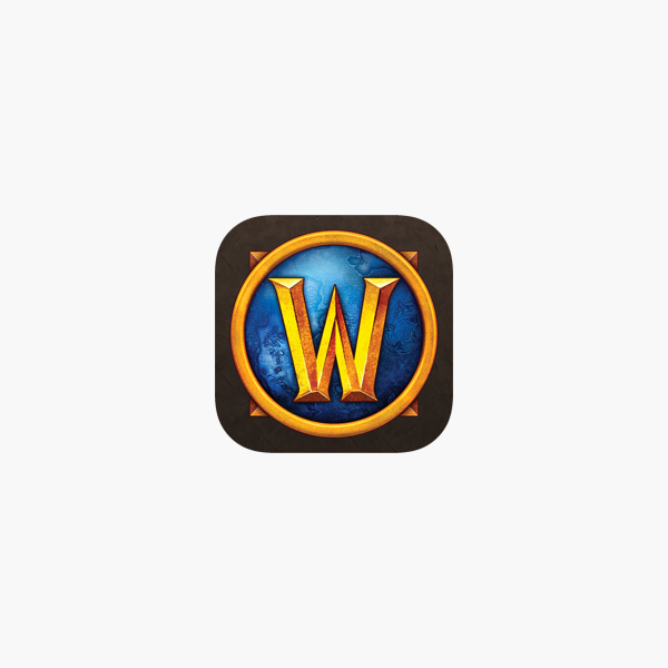 WoW Companion App on the App Store