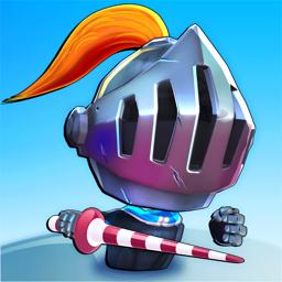 Ícone do app Slashy Knight
