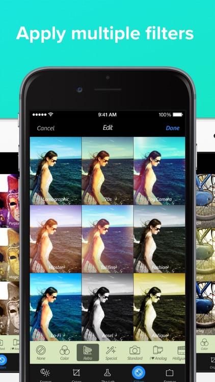 Camera+ Legacy screenshot-4