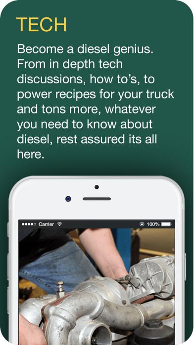 Diesel World Screenshot