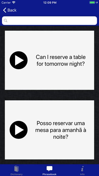 Accio Portuguese-Englishのおすすめ画像3