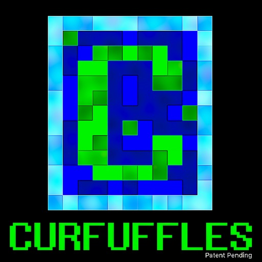 Curfuffles - Word Puzzle Game