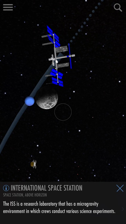 SkyView® screenshot-4