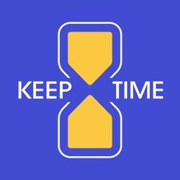 KeepTime-日程管理