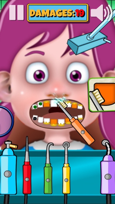 Dentist Office screenshot 4