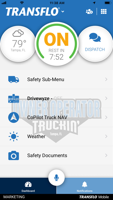 Top 10 Apps like Horizon Transport Mobile in 2019 for iPhone & iPad
