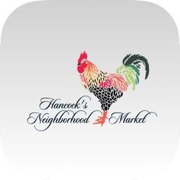 Hancock's Market