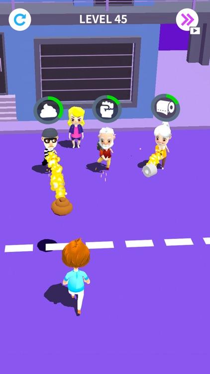 Date The Girl 3D screenshot-5