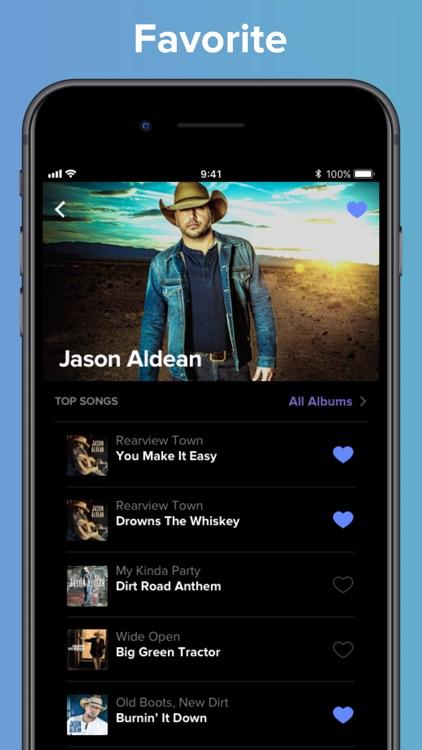 TouchTunes screenshot-3