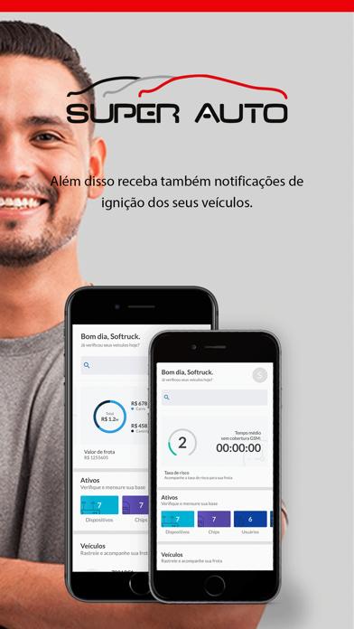 SUPER AUTO PROTEÇÃO VEICULAR screenshot 3