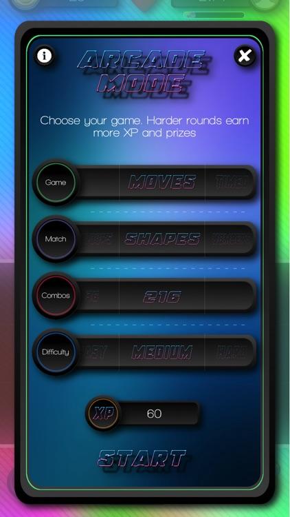 Set Smash - New Match 3 Puzzle screenshot-6