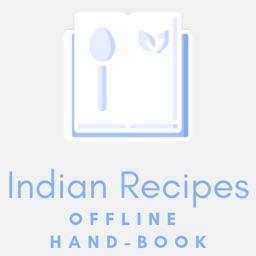 Indian Recipes Book