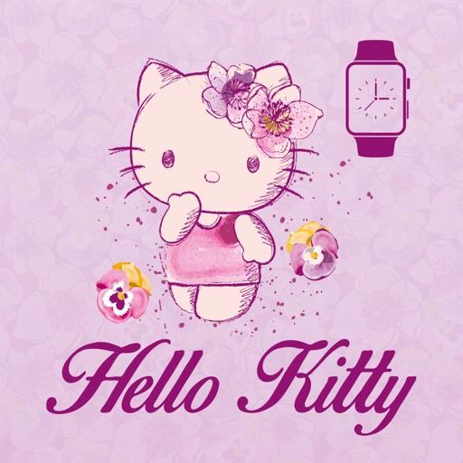 Hello Kitty Watchfaces