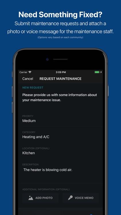 RENTCafe Resident screenshot-3