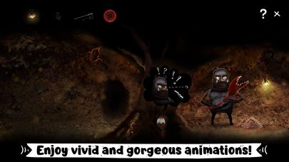AntVentor: Puzzle Adventureのおすすめ画像5