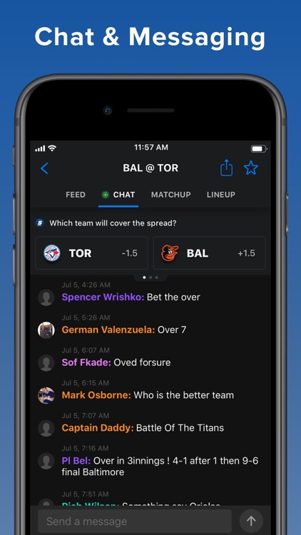 theScore: Sports News & Scores screenshot-6
