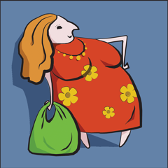 Masha (shopping list)