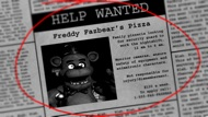 Five Nights at Freddy's iphone images