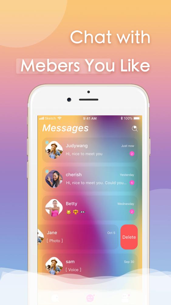 legjobb hookup app iphone