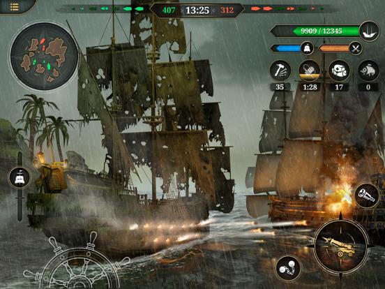 King of Sails: Ship Battle screenshot 10