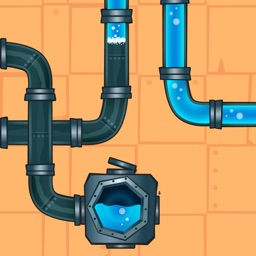 Water pipes : pipeline