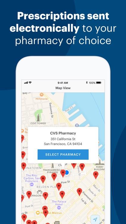 Doctor On Demand screenshot-6