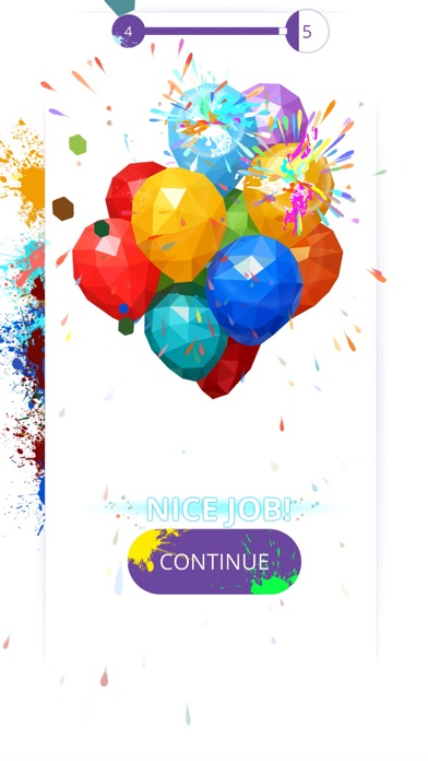 Colour Splash screenshot 2