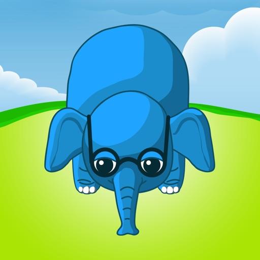 Euler the Elephant icon