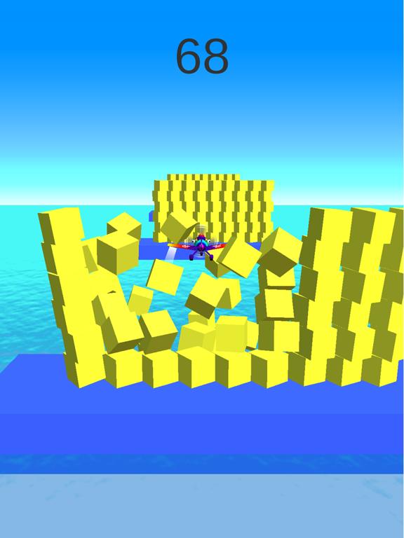 Plane Bump 3D screenshot 5
