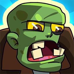 Clicking Dead: Zombie Killing