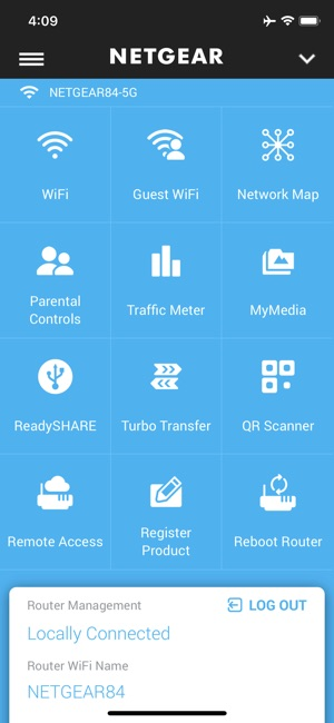 netgear genie app remote access not working